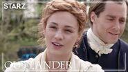 Outlander Brianna & Roger's Wedding BTS Season 5