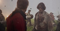 Timeline-culloden