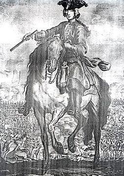 Carlos Estuardo Falkirk