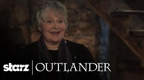 Outlander - The Many Scottish Accents - STARZ