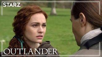 Inside the World of Outlander 'If Not For Hope' Ep. 11 BTS Clip Season 4