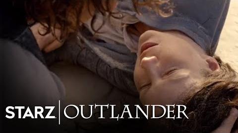 Outlander Season 3, Episode 13 America STARZ