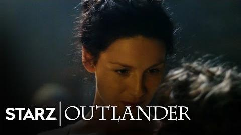 Outlander Ep. 210 Clip I Want to Fight STARZ