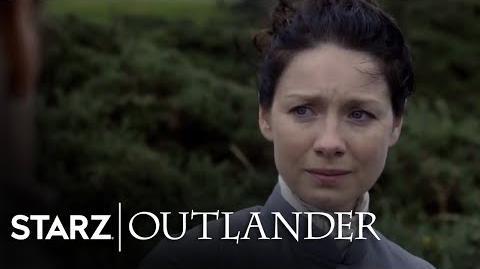Outlander Season 3, Episode 8 Clip We Belong Together STARZ