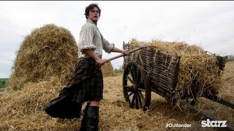 Outlander New Series