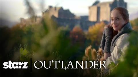 Outlander Season Preview STARZ