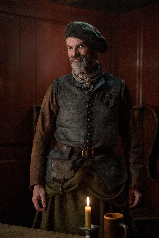 Murtagh Outlander