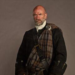 Dougal MacKenzie | Outlander Wiki | FANDOM powered by Wikia