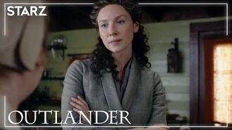 Outlander Ep. 2 Clip 'Claire's Apprentice' Season 5