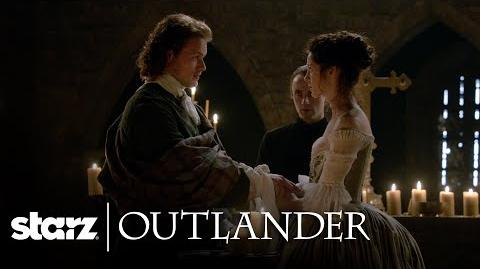 Outlander The Married Life STARZ