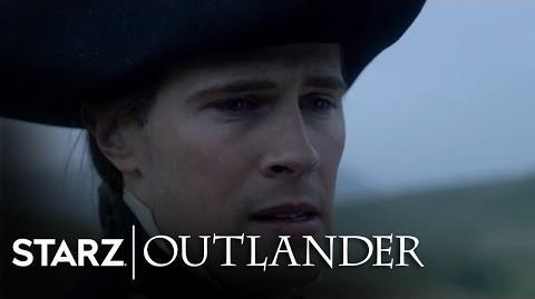 Outlander Inside the World of Outlander Season 3, Episode 3 STARZ