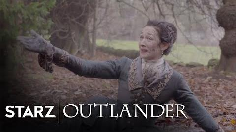 Outlander Inside the World of Outlander Season 3, Episode 4 STARZ