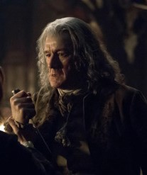 Lord Lovat outlander