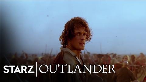 Outlander Season 3 Promise Tease STARZ