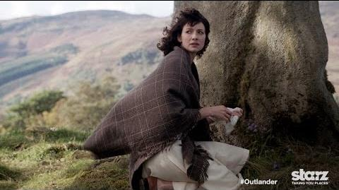 Outlander Tease