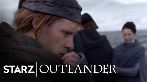 Outlander Inside the World of Outlander Season 3, Episode 9 STARZ