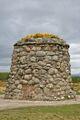 Culloden Battlefield Memorial Cairn.jpg