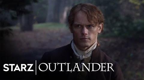 Outlander Season 3, Episode 4 Preview STARZ