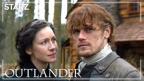 Inside the World of Outlander 'Blood of My Blood' Ep. 6 BTS Clip Season 4