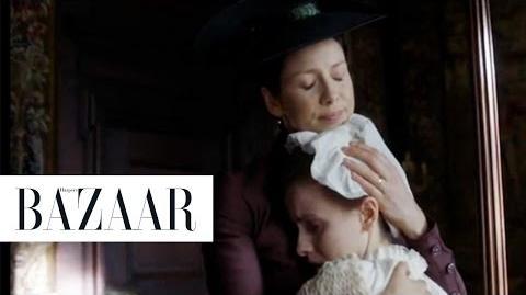 An Exclusive Look at Outlander Season 2 Episode 5