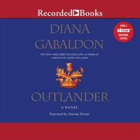 Outlander-audiobook