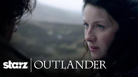 Outlander Mid-Season Finale Trailer STARZ