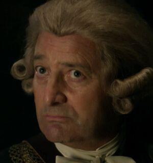Lord George Murray