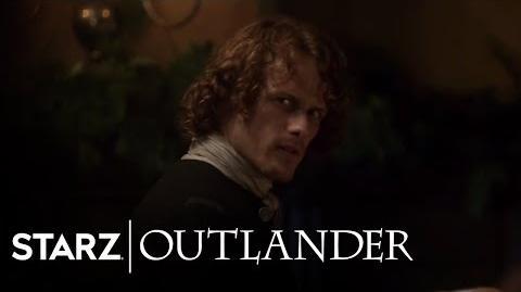 Outlander Inside the World of Outlander Season 3, Episode 8 STARZ