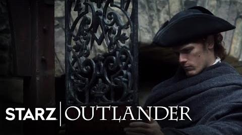 Outlander Inside the World of Outlander Season 3, Episode 6 STARZ