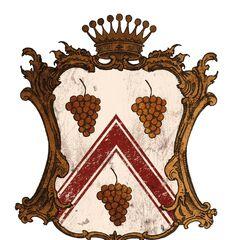 Comte St. Germain Crest
