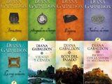 Libros de la Saga