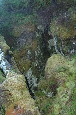 Cueva del Gorropardo