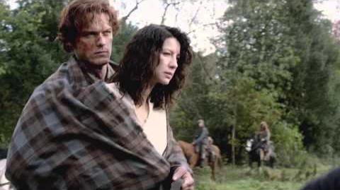 Temporada 1 Outlander - Movistar Series