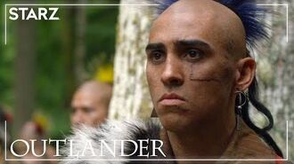 Inside the World of Outlander 'Providence' Ep. 12 BTS Clip Season 4