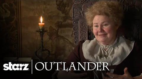 Outlander - Mrs. Fitz's Kitchen - STARZ