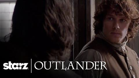 Outlander Ep. 107 Clip I Plan To Be Wed But One Time STARZ