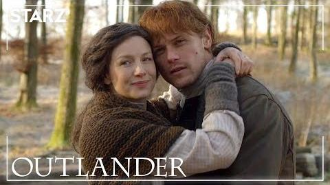 Outlander 'Foundation' Ep