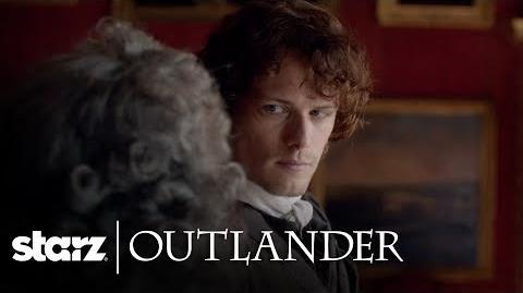 Outlander Ep. 110 Preview STARZ
