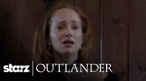 Outlander Ep. 111 Preview STARZ