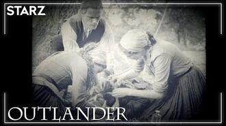 Outlander Caitriona Balfe Discusses Claire Saving Roger Season 5