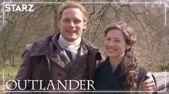 Outlander Season 5 In Production STARZ
