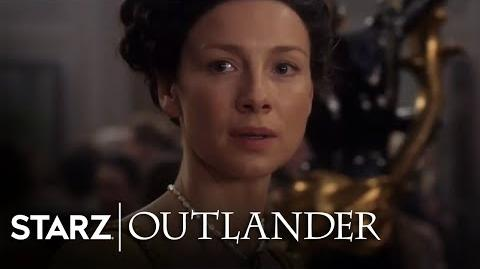 Outlander Season 3, Episode 12 Preview STARZ