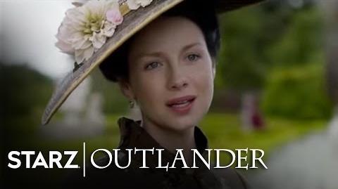 Outlander Episode 205 Preview STARZ