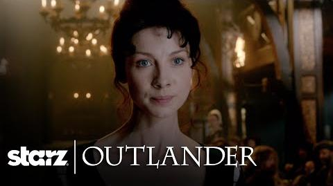 Outlander Fierce Females STARZ