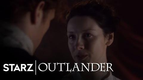 Outlander Season 3, Episode 7 Preview STARZ