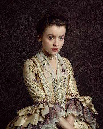 Mary Hawkins Outlander Wiki Fandom