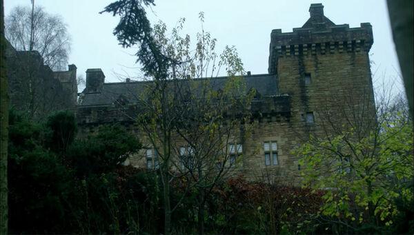 Castillo Beaufort 4