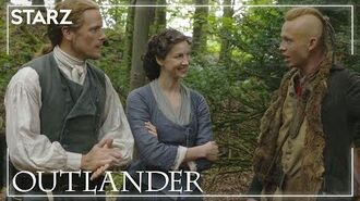Outlander John Bell is Back Season 5