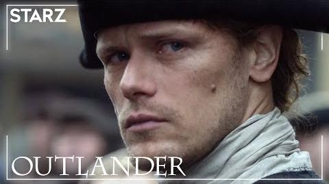 Outlander Season 4 Fight Trailer STARZ