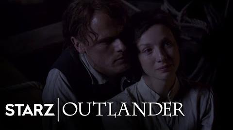 Outlander Season 3, Episode 9 Clip Goodnight Moon STARZ